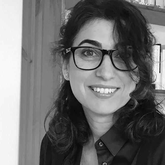 Leila Ormas